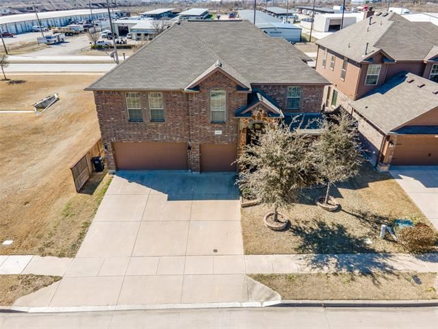 10061 Red Bluff Lane, Fort Worth, TX 76177 - #: 14525156