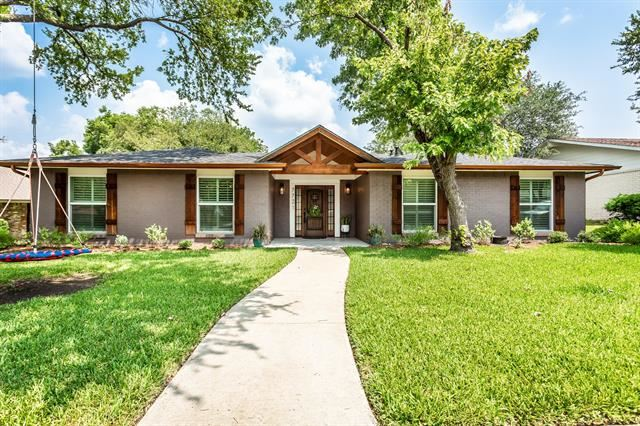 7721 El Padre Lane, Dallas, TX 75248 - #: 14619156