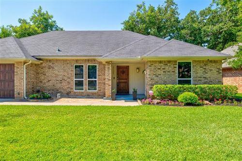 Photo of 2125 Steeplewood Drive, Grapevine, TX 76051 (MLS # 14379157)