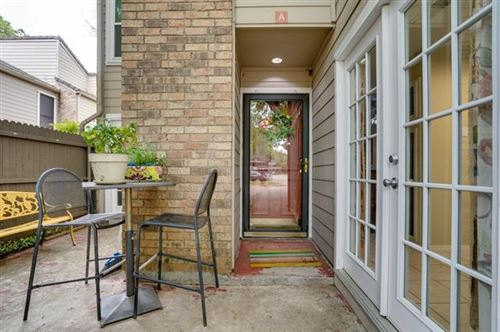 Photo of 2325 Torrington Drive #A, Arlington, TX 76012 (MLS # 14557157)