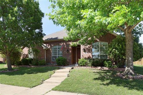 Photo of 8305 Hartford Drive, Rowlett, TX 75089 (MLS # 14570157)
