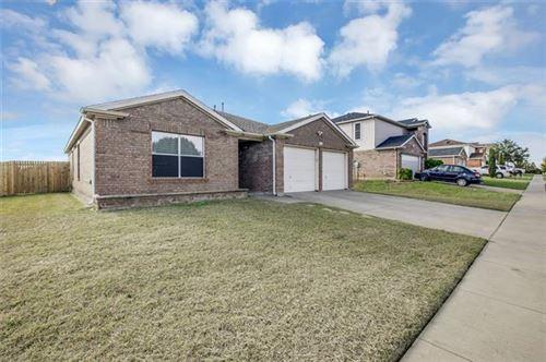 Photo of 1310 Dundee Drive, Arlington, TX 76002 (MLS # 14696157)
