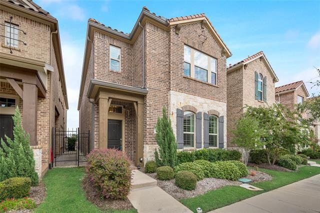 6718 Deleon Street, Irving, TX 75039 - #: 14436157