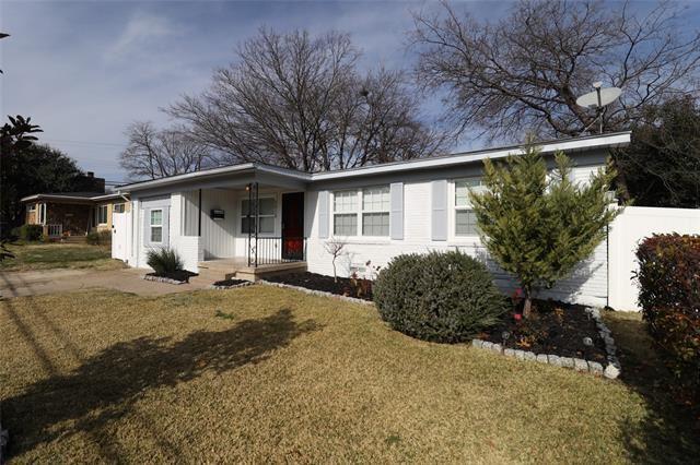 2919 Gus Thomasson Road, Dallas, TX 75228 - #: 14497157
