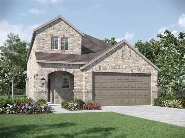 3504 Sweet Grass Drive, Aubrey, TX 76227 - #: 14555157