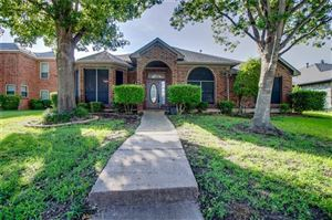 Photo of 1622 Springwood Drive, Mesquite, TX 75181 (MLS # 14184158)