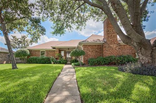 Photo of 2522 Inverness Drive, Garland, TX 75040 (MLS # 14265158)