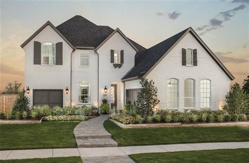 Photo of 15397 Viburnum Road, Frisco, TX 75035 (MLS # 14382158)