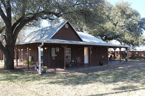Photo of 433 Hobson Bend Road, Weatherford, TX 76088 (MLS # 14502158)