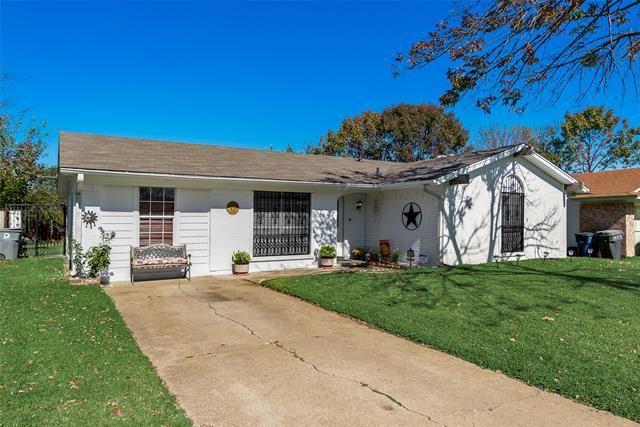 10107 Tamalpais Drive, Dallas, TX 75217 - #: 14465158