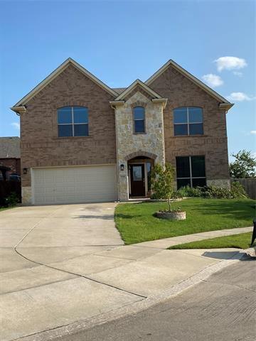 1600 Quail Grove Drive, Fort Worth, TX 76177 - #: 14645158
