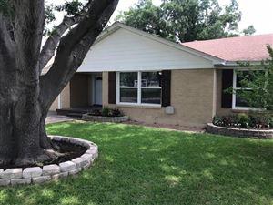 Photo of 3705 Park Ridge Boulevard, Fort Worth, TX 76109 (MLS # 13814159)