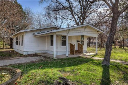 Photo of 1600 Morse Street, Commerce, TX 75428 (MLS # 14239159)