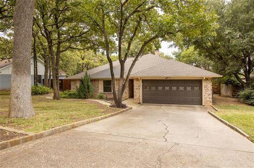 Photo of 2835 Brookshire Drive, Grapevine, TX 76051 (MLS # 14453159)