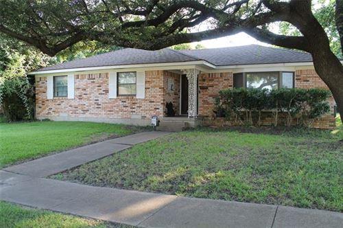Photo of 4301 Ashville Drive, Garland, TX 75041 (MLS # 14673159)