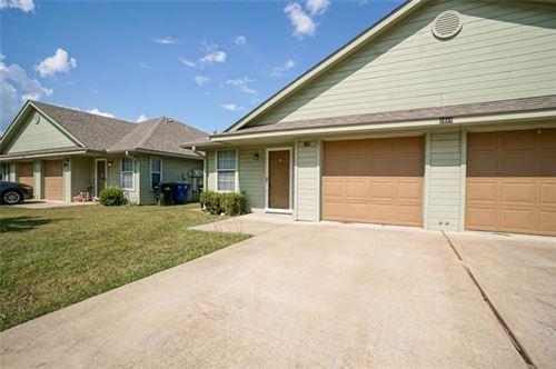 Photo of 1019 Rice Street #102, Denison, TX 75020 (MLS # 14682159)