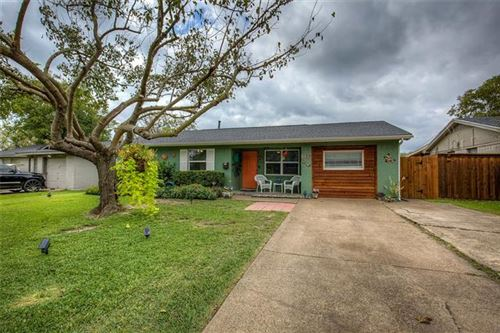 Photo of 1207 Eastern Heights Drive, Mesquite, TX 75149 (MLS # 14688159)