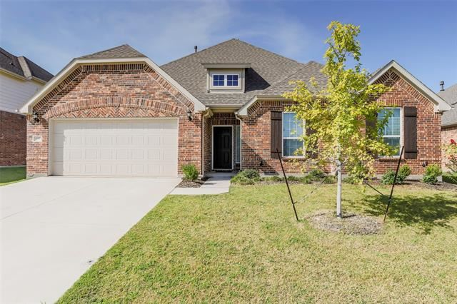 1017 Basket Willow Terrace, Fort Worth, TX 76052 - #: 14413159