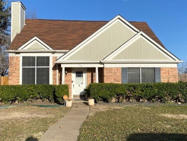 1301 Cypress Drive, Mesquite, TX 75149 - #: 14501159