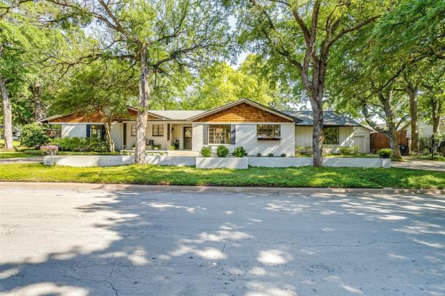 3701 Cresthaven Terrace, Fort Worth, TX 76107 - #: 14601159