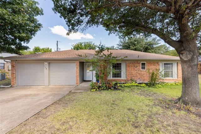 1121 Timbercreek Road, Benbrook, TX 76126 - #: 14672159