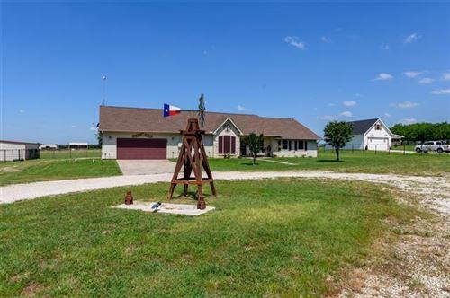 Photo of 12857 Fm 2450, Sanger, TX 76266 (MLS # 14603160)