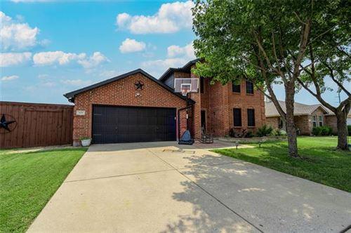 Photo of 608 Marbury Way, Wylie, TX 75098 (MLS # 14664160)