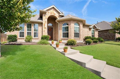Photo of 1338 Crescent Cove Drive, Rockwall, TX 75087 (MLS # 14676160)