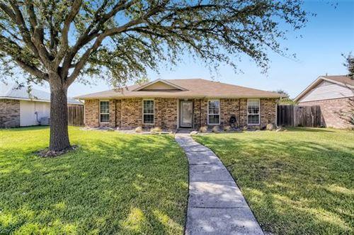 Photo of 2705 College Park Drive, Rowlett, TX 75088 (MLS # 14695160)