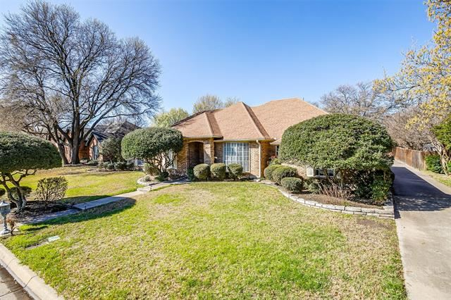 4424 Misty Meadow Drive, Fort Worth, TX 76133 - #: 14531160
