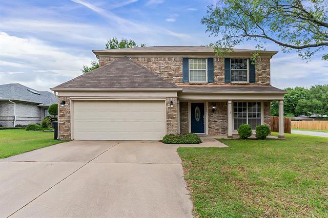 6841 Greenleaf Drive, North Richland Hills, TX 76182 - #: 14577160