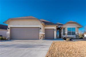 Photo of 9616 Lindenwood Trail, Denton, TX 76207 (MLS # 13537161)