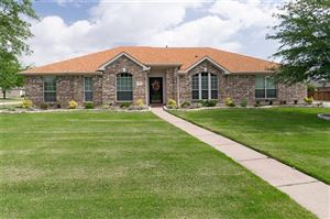 Photo of 101 Mustang Drive, Fate, TX 75087 (MLS # 14099161)