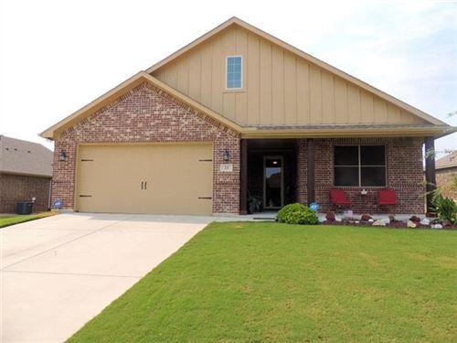 Photo of 23 Kramer Lane, Sanger, TX 76266 (MLS # 14442161)