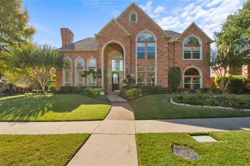 Photo of 5232 Scarborough Lane, Dallas, TX 75287 (MLS # 14453161)