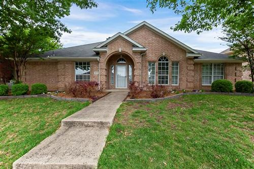 Photo of 4213 Baystone Court, Rowlett, TX 75088 (MLS # 14557161)