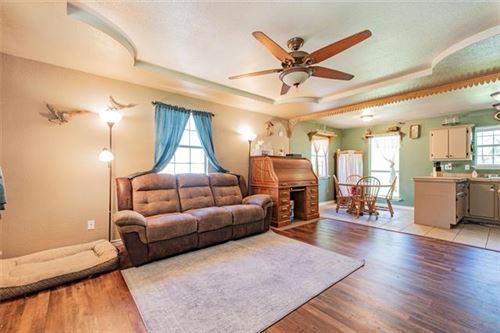 Photo of 319 N Kuykendall, Quinlan, TX 75474 (MLS # 14653161)