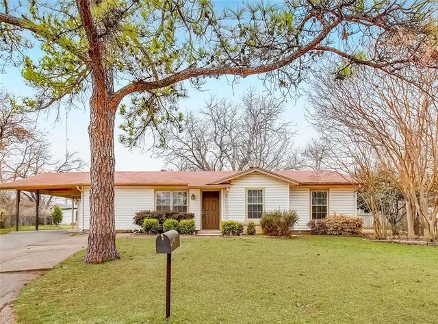1408 Helen Circle, Arlington, TX 76011 - #: 14521161