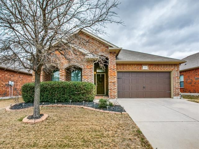 2101 Laurel Forest Drive, Fort Worth, TX 76177 - #: 14531161