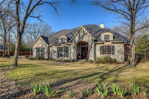 Photo of 2045 Red Cedar Trail, Greenville, TX 75402 (MLS # 14047162)