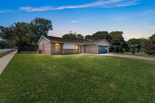 Photo of 7401 Rhonda Court, Watauga, TX 76148 (MLS # 14441162)