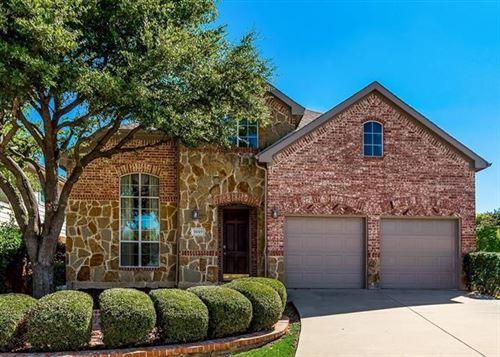 Photo of 8019 Vista Creek Lane, Sachse, TX 75048 (MLS # 14686162)