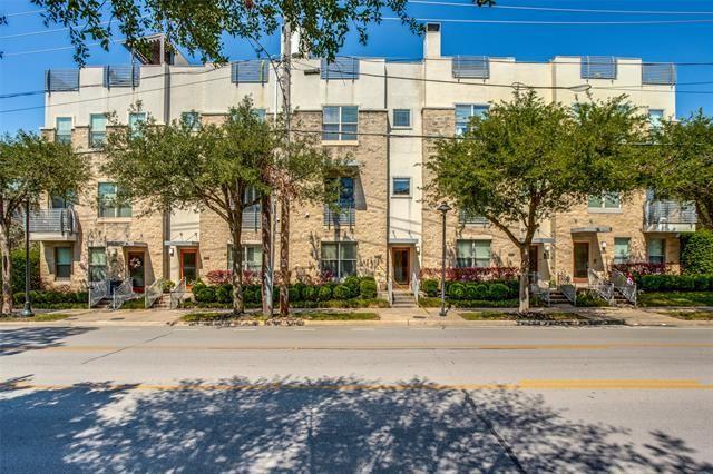 1807 Matilda Street, Dallas, TX 75206 - MLS#: 14574162