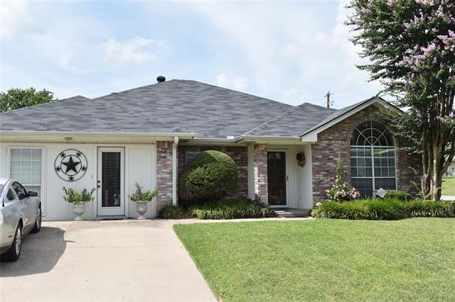 6600 Rhea Ridge Drive, Fort Worth, TX 76135 - #: 14628162
