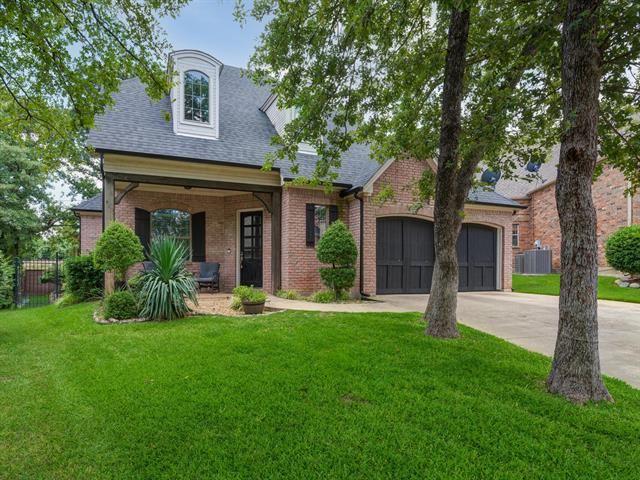 3464 N Riley Place, Hurst, TX 76054 - #: 14632162
