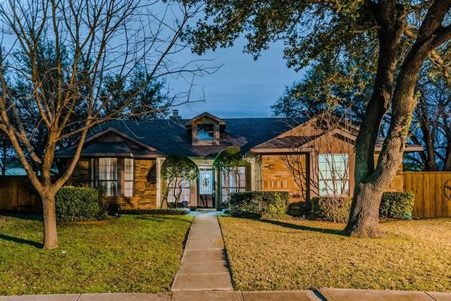 2304 Roanoke Circle, Mesquite, TX 75150 - #: 14638162