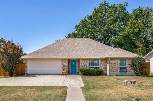 309 N Main Street, Blue Ridge, TX 75424 - MLS#: 14677162
