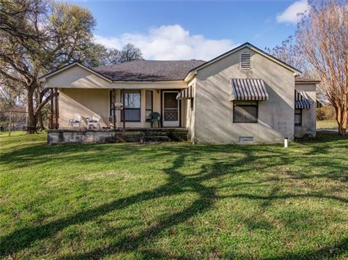 Photo of 3490 Stonewall Road, Wylie, TX 75098 (MLS # 14524163)