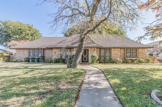 3509 Meadowlark Lane, Colleyville, TX 76034 - #: 14473163