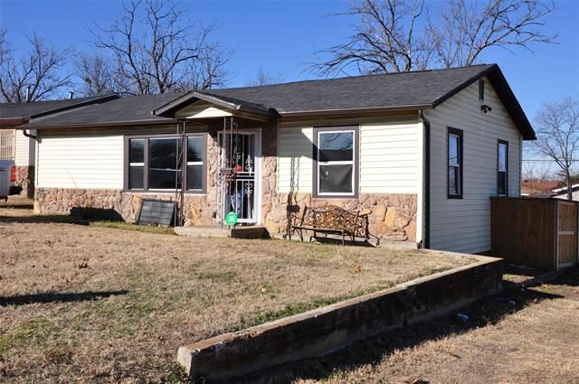 1305 Marion Avenue, Fort Worth, TX 76104 - #: 14494163